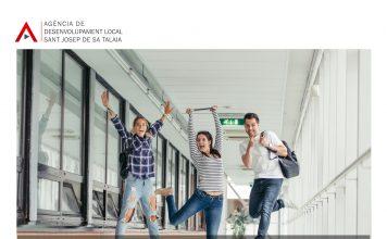 Programa Joves Qualificats Sant Josep