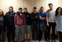 Formació Dual: Nous professionals al sector nàutic