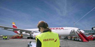 30 VACANTS DE FEINA PER AUXILIARS DE SERVEIS AEROPORT D'EIVISSA